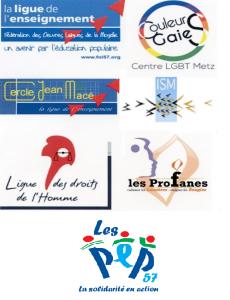 Logo 7 associations